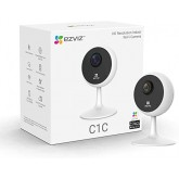 EZVIZ C1C HD 1080P Indoor Wi-Fi Wireless Camera
