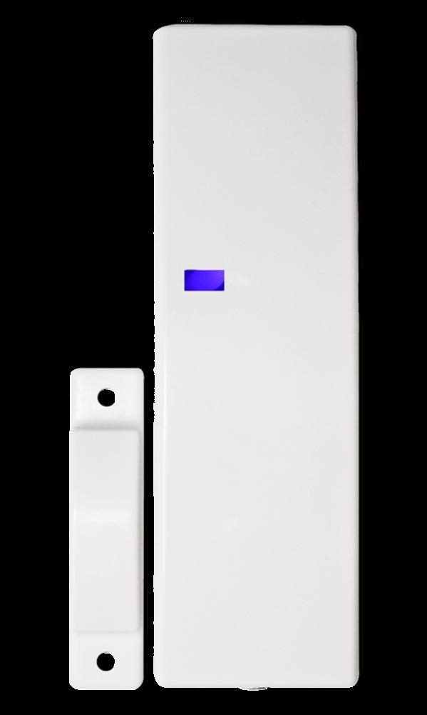Pyronix Hikvision MC2-WE Wireless Magnetic Door//Window Contact Enforcer Panel
