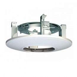Hikvision DS-1227ZJ IN-Ceiling Mount Bracket For Dome Camera DS-2DE3204W-DE DS-2DE3304W-DE DS-2CD2712F-I DS-2CD2742FWD-I DS-2CD4125FWD-IZ DS-2CD4126FWD-IZ