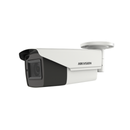 Hikvision DS-2CE16H0T-IT3ZE POC 5MP 2.8-12MM Motorised 40m Exir IR HD-TVI Turbo HD IP67 BNC Coax Bullet Security CCTV Camera