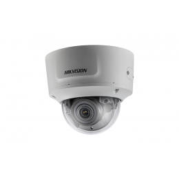 Hikvision DS-2CD2785G0-IZS Darkfighter 8MP 4K 30M IR IP POE 2.8-12MM Motorised Lens Dome Network Security Camera