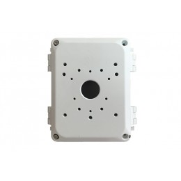 Tiandy 811 Junction Box For Bullet And Dome Cameras