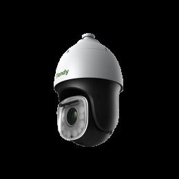 Tiandy TC-NH6244ISA-G PTZ H.265 2MP 44x Super Starlight AEW IR PTZ CCTV WDR 140DB Smart IR Range 400M Whitelight+Green Laser
