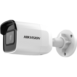 Hikvision DS-2CD2085G1-I 8MP 4K DarkFighter IR Mini Bullet Network Security Camera