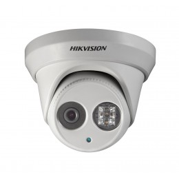 Hikvision DS-2CD2342WD-I 4MP 1080P 30M Exir IR POE IP66 Turret Dome IP Network Security Camera