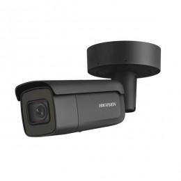 Hikvision DS-2CD2686G2-IZSU/SL/B AcuSense 8MP 4K UHD 60M IR Motorized 2.8-12MM Speaker Microphone Bullet CCTV Camera