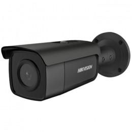 Hikvision DS-2CD2T85G1-I5/B Black 8MP 4K 50M IR SD-Card POE Bullet IP Network Security Camera