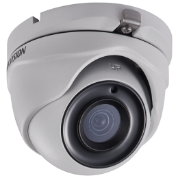 Hikvision DS-2CE56H1T-ITM 5MP WDR Exir 20M IR IP67 Turbo HD HD-TVI Outdoor Dome CCTV Security Camera 2.8MM/3.6MM