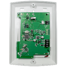 Pyronix By Hikvision EURO-ZEM32-WE 4 Zone Wireless Expander