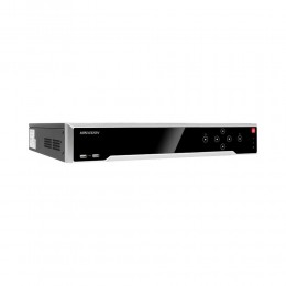 Hikvision DS-8616NI-K8 Pro 16 Channel 4K 8MP Smart IP NVR VCA H.265 Network Video Recorder