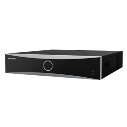 Hikvision iDS-7716NXI-I4/16P/16S(B) DeepinMind 16 Channel 16 POE 4K 12MP Super Smart IP Network Video Recorder