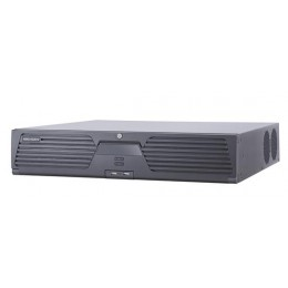 Hikvision iDS-9616NXI-I8/16S(B) DeepInmind 16 Channel AI Smart NVR 12 Megapixel Network Video Recorder