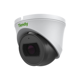 Tiandy TC-C38SS 8MP 4K Starlight 50M IR Turret Camera Network Surveillance Camera