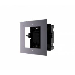 Hikvision DS-KD-ACF1/PLASTIC Flush mount for outdoor station
