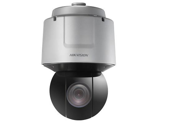 Hikvision DS-2DF6A236X-AEL PTZ 2MP 36x Zoom Smart Deep Learning Auto Tracking 2.0 Speed Dome H.265+ POE IP Network CCTV Camera