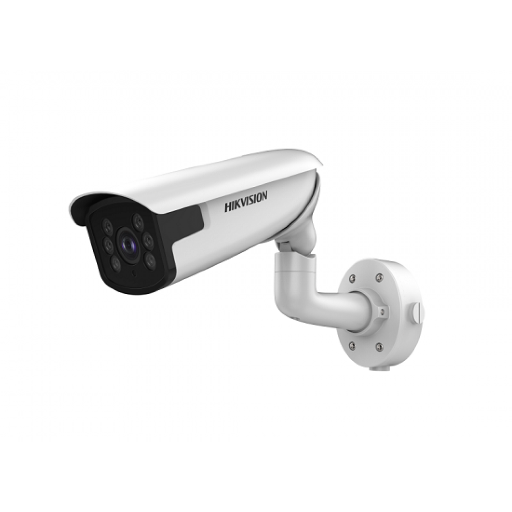 Hikvision iDS-2CD8626G0/P-LZSY 2.8-12MM ANPR LPR IP67 30M IR DeepinView Bullet Network Security Camera