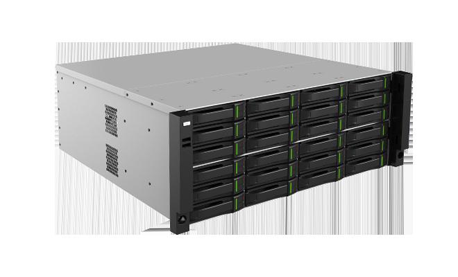 Tiandy TC-R324160 4K 12MP H.265 160CH 24HDD NVR VCA Alarm 160 Channel Network Video Recorder
