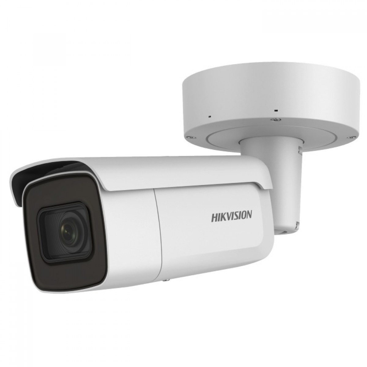Hikvision DS-2CD2643G0-IZS 4MP H.265 2.8-12mm Motorized Verifocal Lens 50M IR SD-Card POE Bullet IP Network Security CCTV Camera