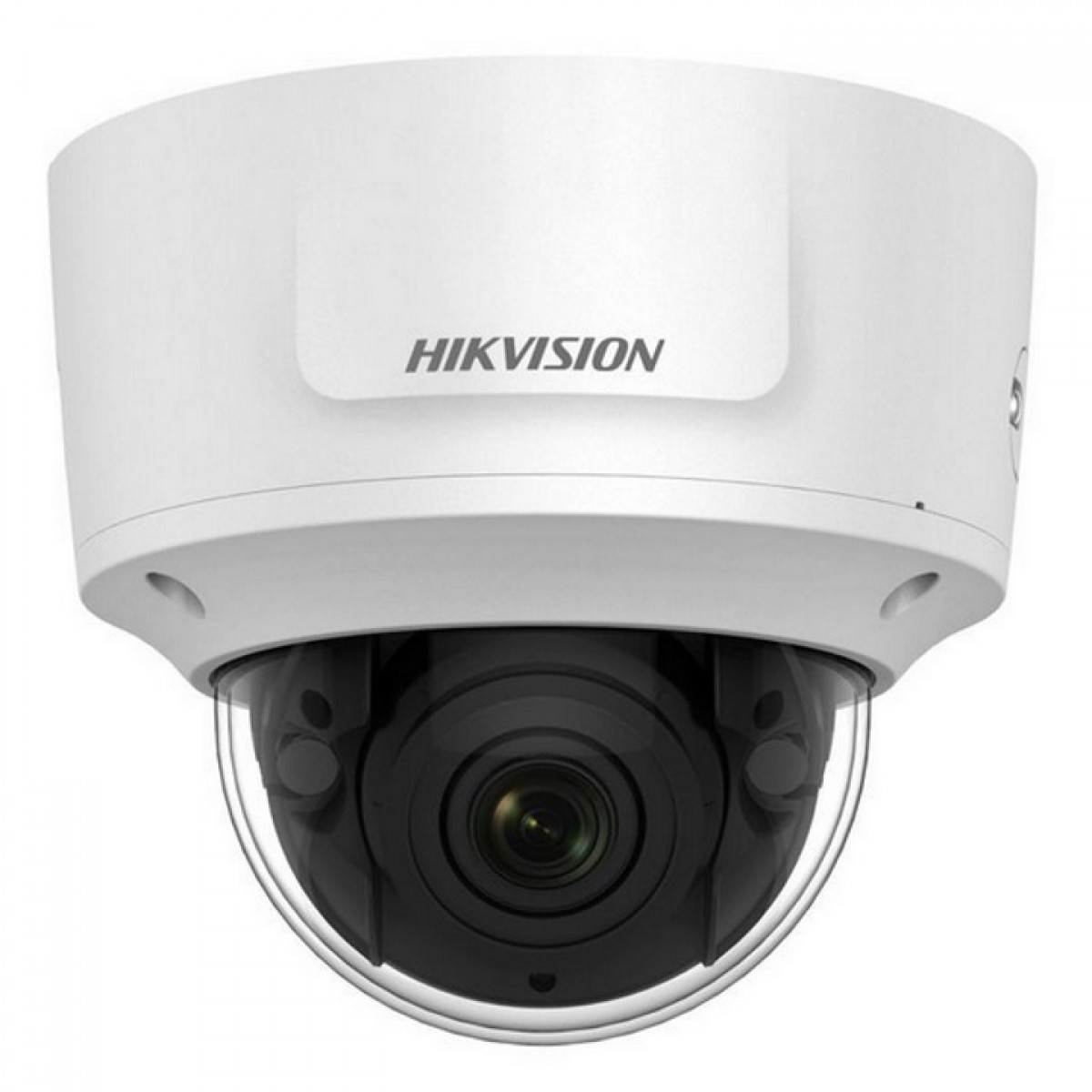 Hikvision DS-2CD2743G0-IZS 4MP 2.8-12MM VF Motorized Lens H.265 30M IR SD-Card Audio Alarm POE Dome IP Network Security CCTV Camera
