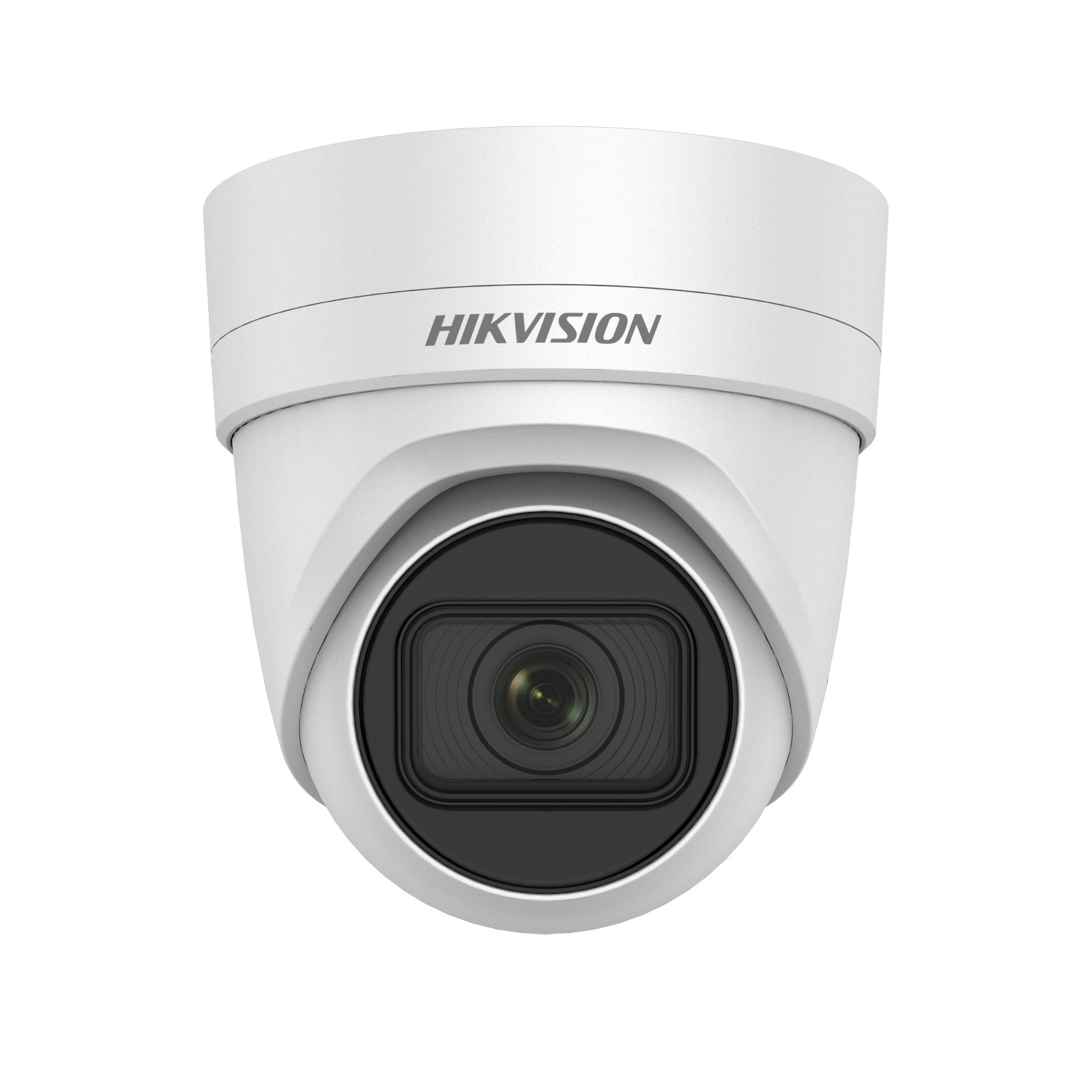 Hikvision DS-2CD2H43G0-IZS 4MP 2.8-12mm Motorized Verifocal Autofocus SD-Card 30M IR POE IP67 IK10 Vandal Turret Dome Network IP Security Camera