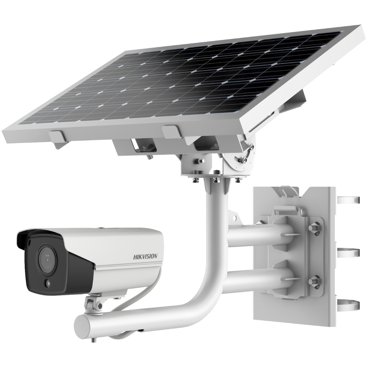 Hikvision DS-2XS6A25G0-I/CH20S40 2MP 1080P HD Bullet Solar Power 4G Network Camera