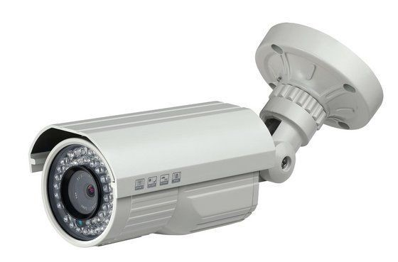 Ertech Sony IMX 2MP 2.8-12MM Varifocal 40M IR HD-TVI Turbo HD Outdoor CCTV Camera