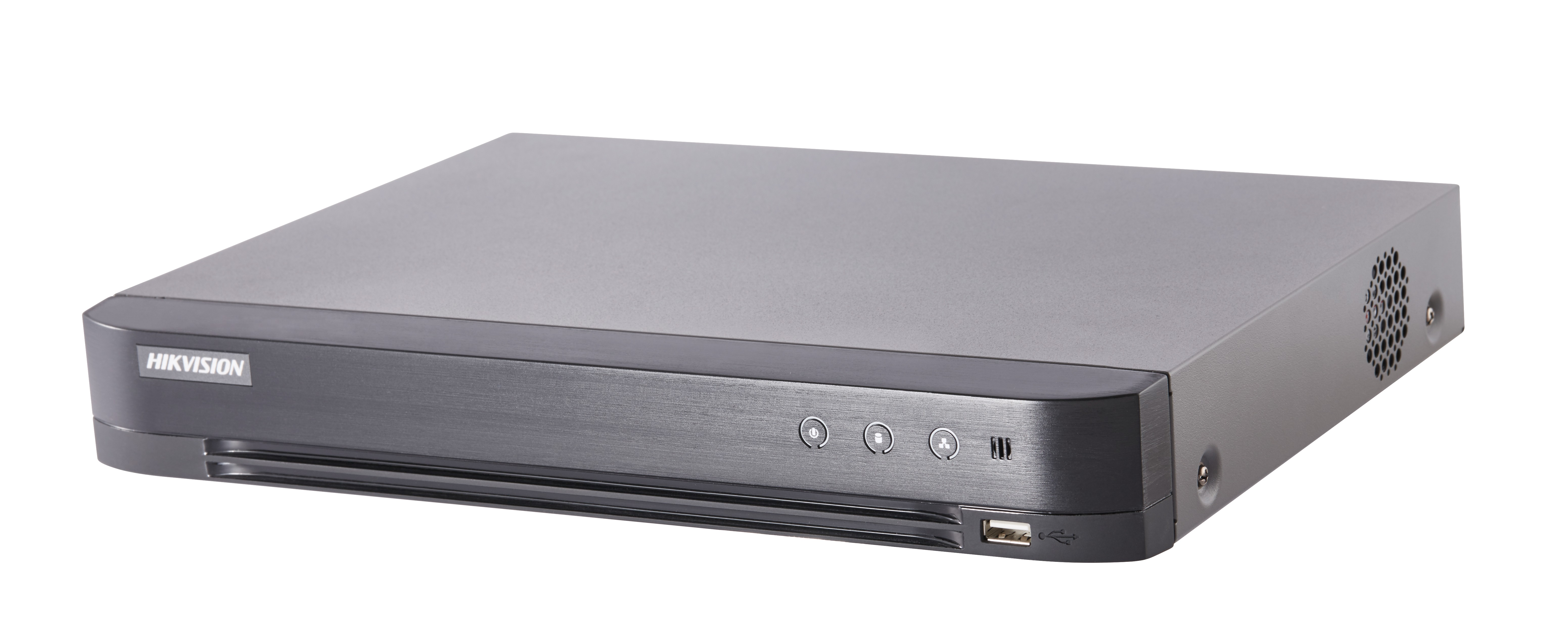 Hikvision IDS-7208HUHI-K1/4S(B) 8 Channel 5MP 2nd Generation AcuSense Turbo HD DVR