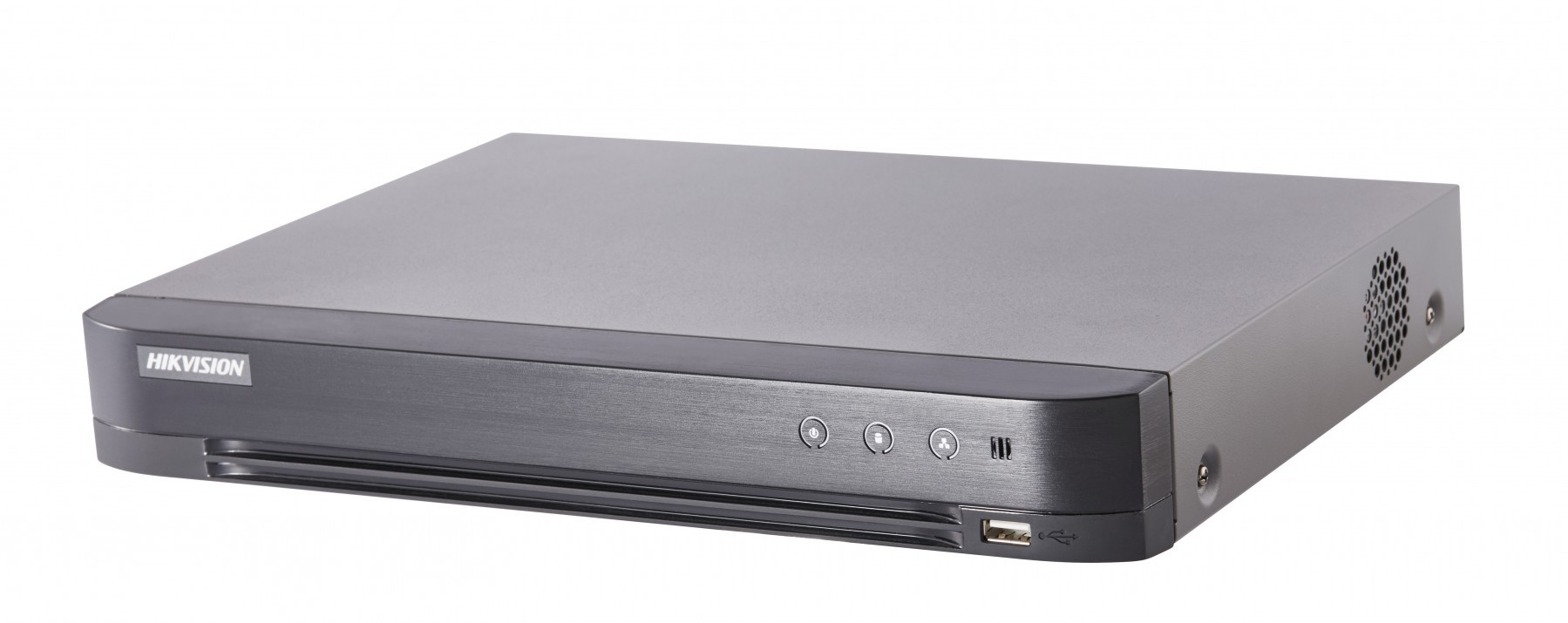 Hikvision IDS-7204HUHI-K1/4S(B) 4 Channel 5MP 2nd Generation AcuSense Turbo HD DVR