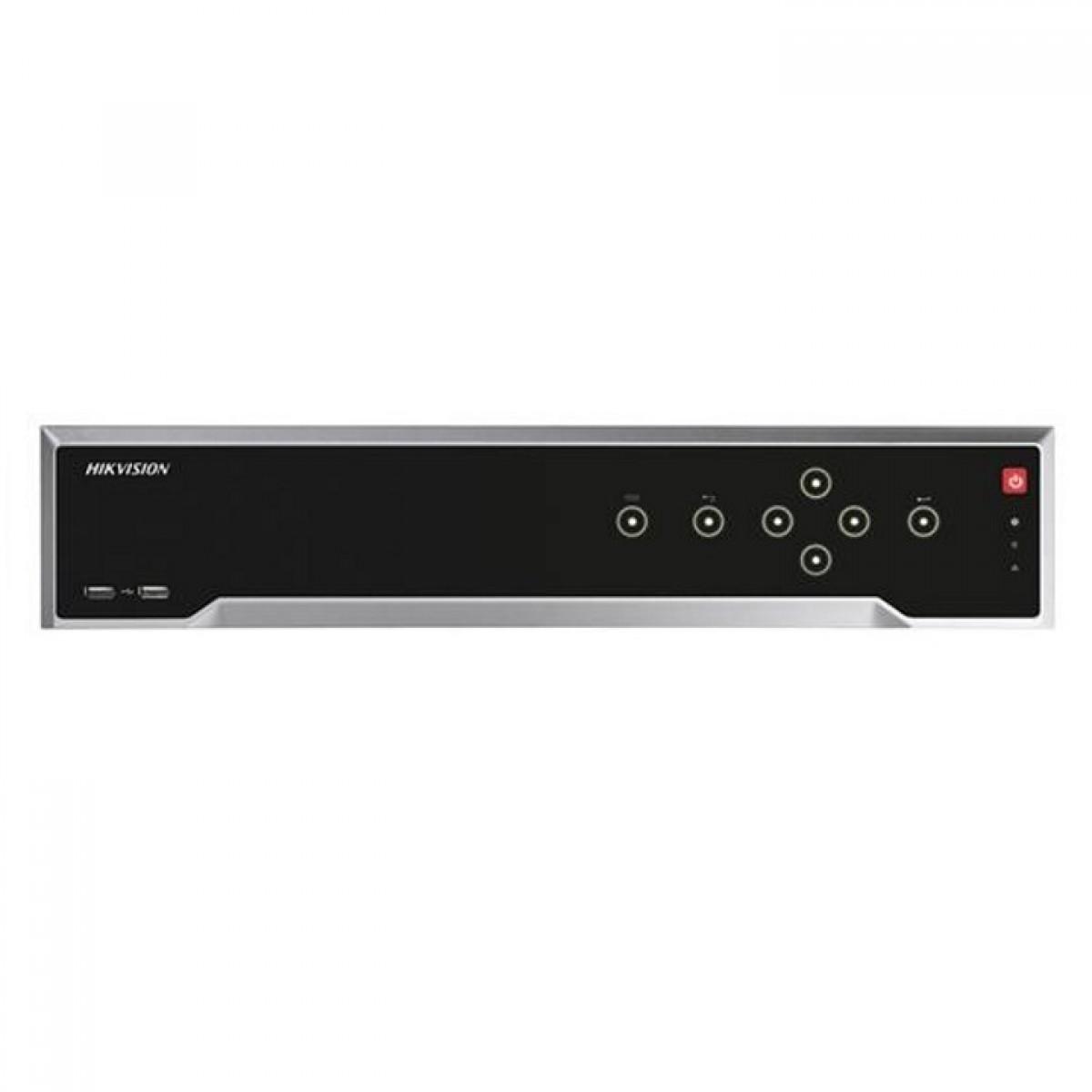 Hikvision DS-7732NI-I4 32 Channel 4K UHD 12MP Ultra HD 1080P P2P VCA Alarm Full HD Network Video Recorder 1.5U 16CH CCTV