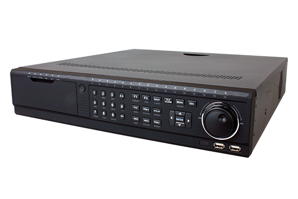 Tiandy TC-NR4032M7-S8 32 Channel 1080P 6MP P2P 32CH 8HDD NVR IP Network Video Recorder