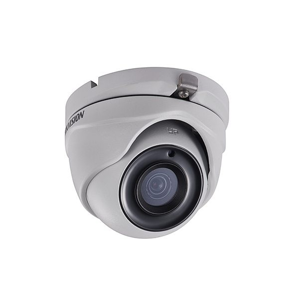 Hikvision DS-2CE56H0T-ITMF 5MP 20M IR Analog HD 1080P Turret Surveillance Camera