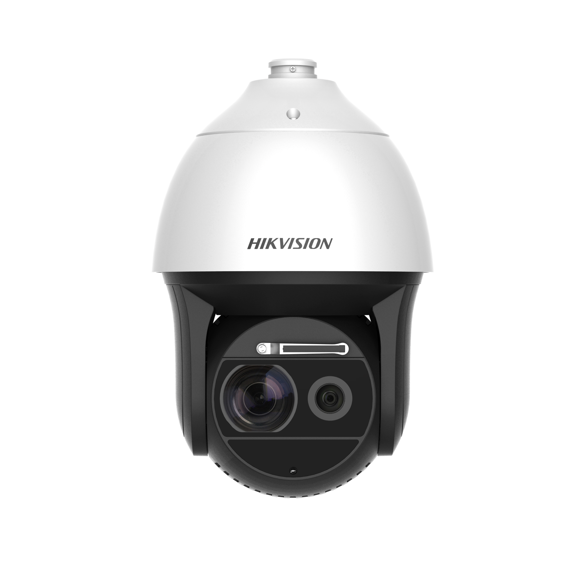 Hikvision DS-2DF8436I5X-AELW PTZ 4MP 36X Zoom 500M Laser IR Smart Auto Tracking POE Wiper H.265+ IP CCTV Camera IP67 Speed Dome