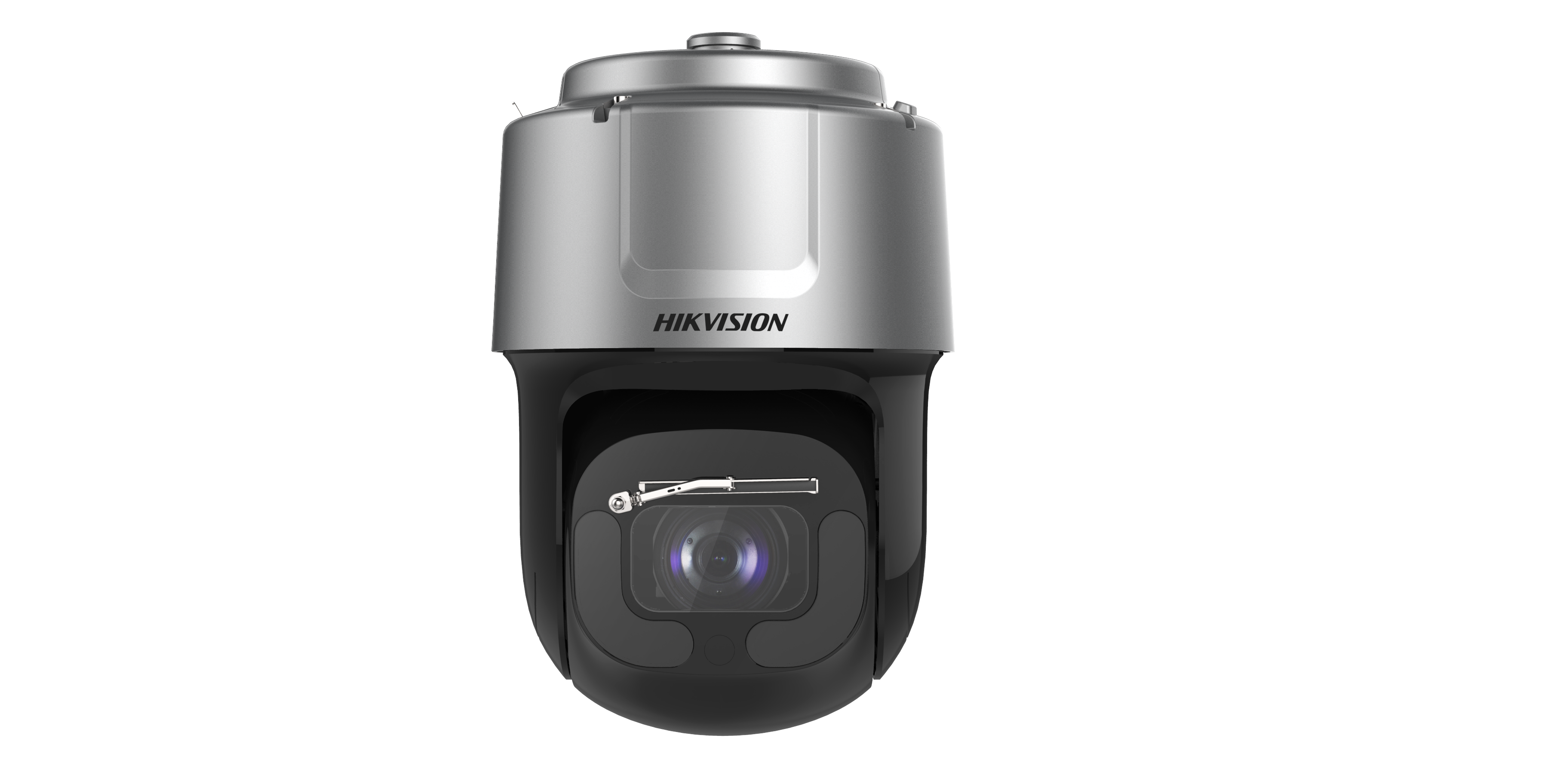 Hikvision DS-2DF9C435IH-DLW 4MP Low Light DarkFighterX  35X 250M IR Dual-Sensor Deep Learning Auto-Tracking Network PTZ Camera