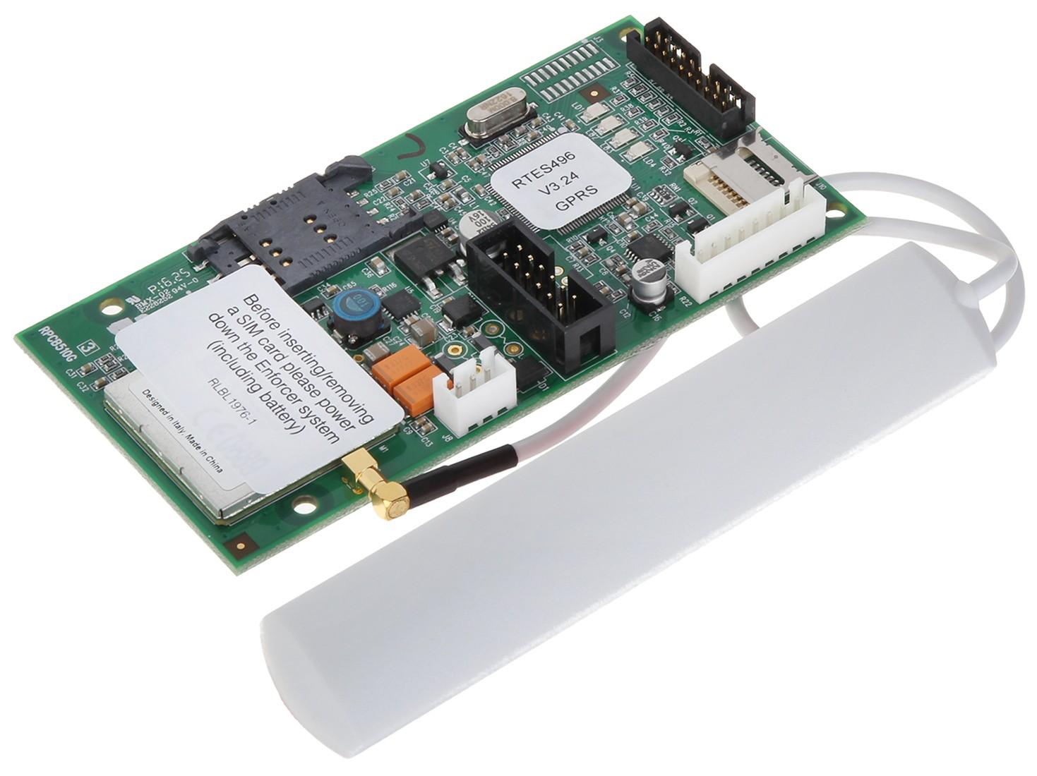 Pyronix By Hikvision DIGI-GPRS+SIM Multi-Network Communicator with SIM