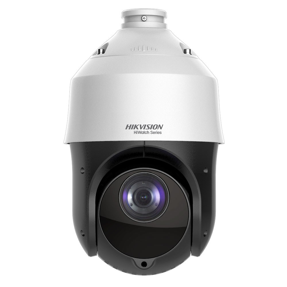 HiWatch PTZ-N4225IH-DE H.265 2MP 25x Zoom IP PTZ Camera 100M IR POE Dome IP66 Network Security CCTV