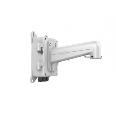 Hikvision DS-1601ZJ-BOX Wall Bracket With Junction Box For PTZ IP Turbo HD-TVI For All Hikvision Cameras