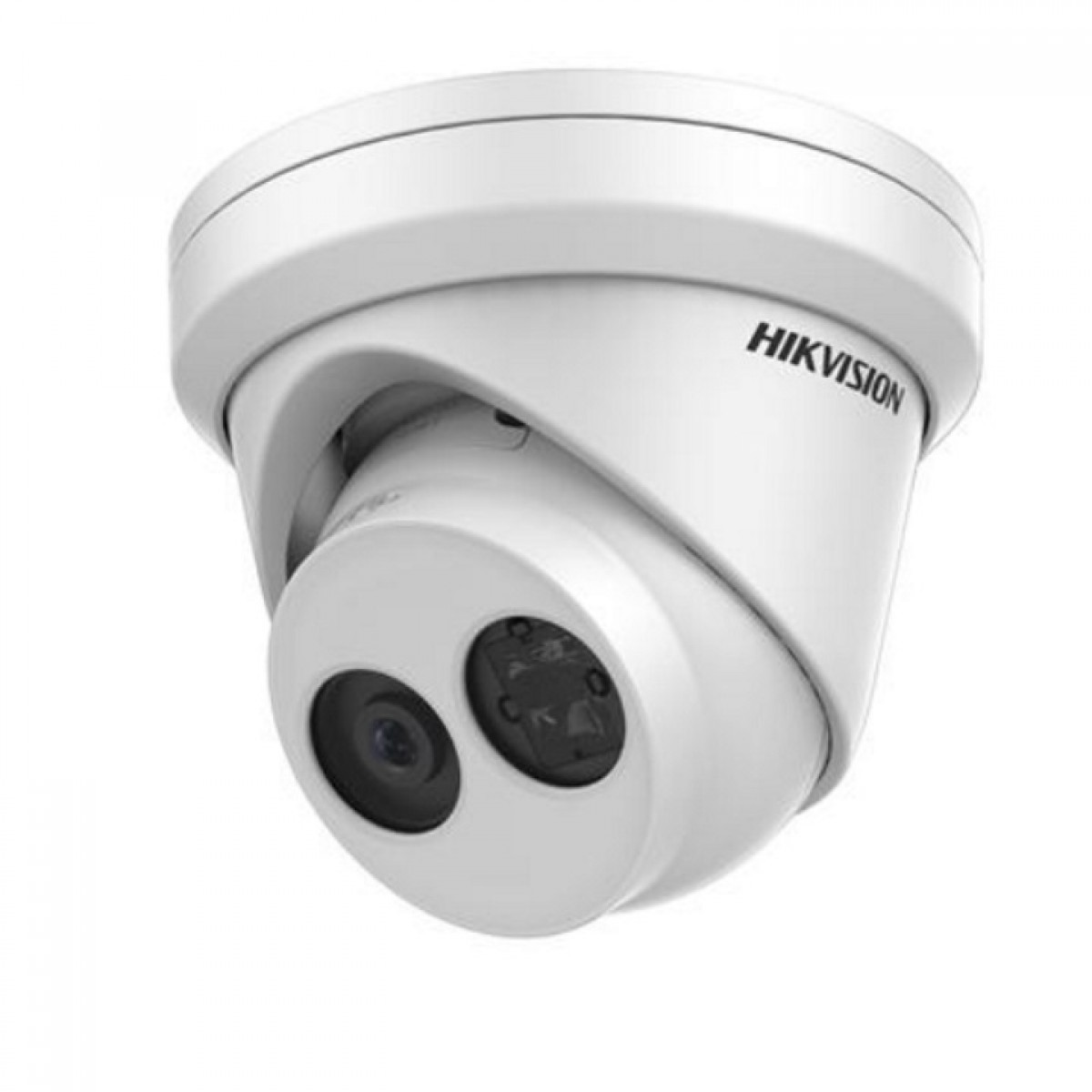 Hikvision DS-2CD2325FWD-I 2MP Ultra-Low Light 30M Exir IR POE IP67 SD-Card Turret Dome IP Network Security Camera ONVIF