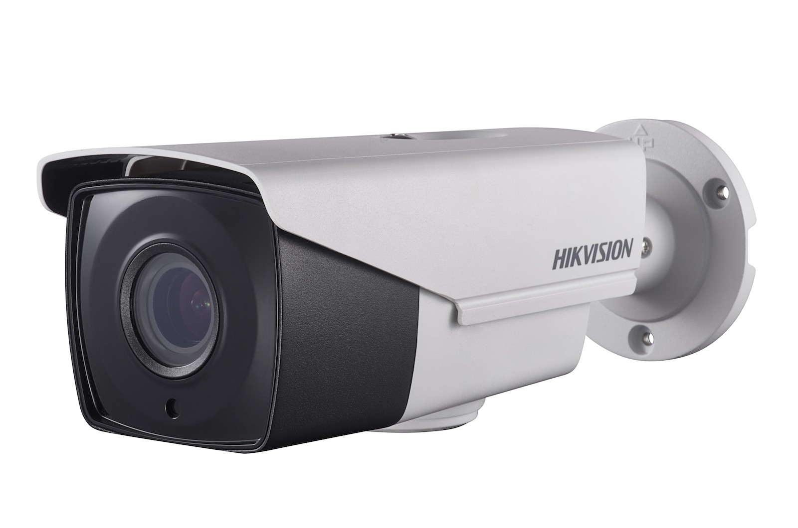 Hikvision DS-2CE16H1T-IT3Z 5MP 1080P VF 2.8-12MM Motorised Vari-Focal Lens Analog HD-TVI Turbo HD Exir IP67 BNC Coax Camera Smart IR 40M Bullet Camera