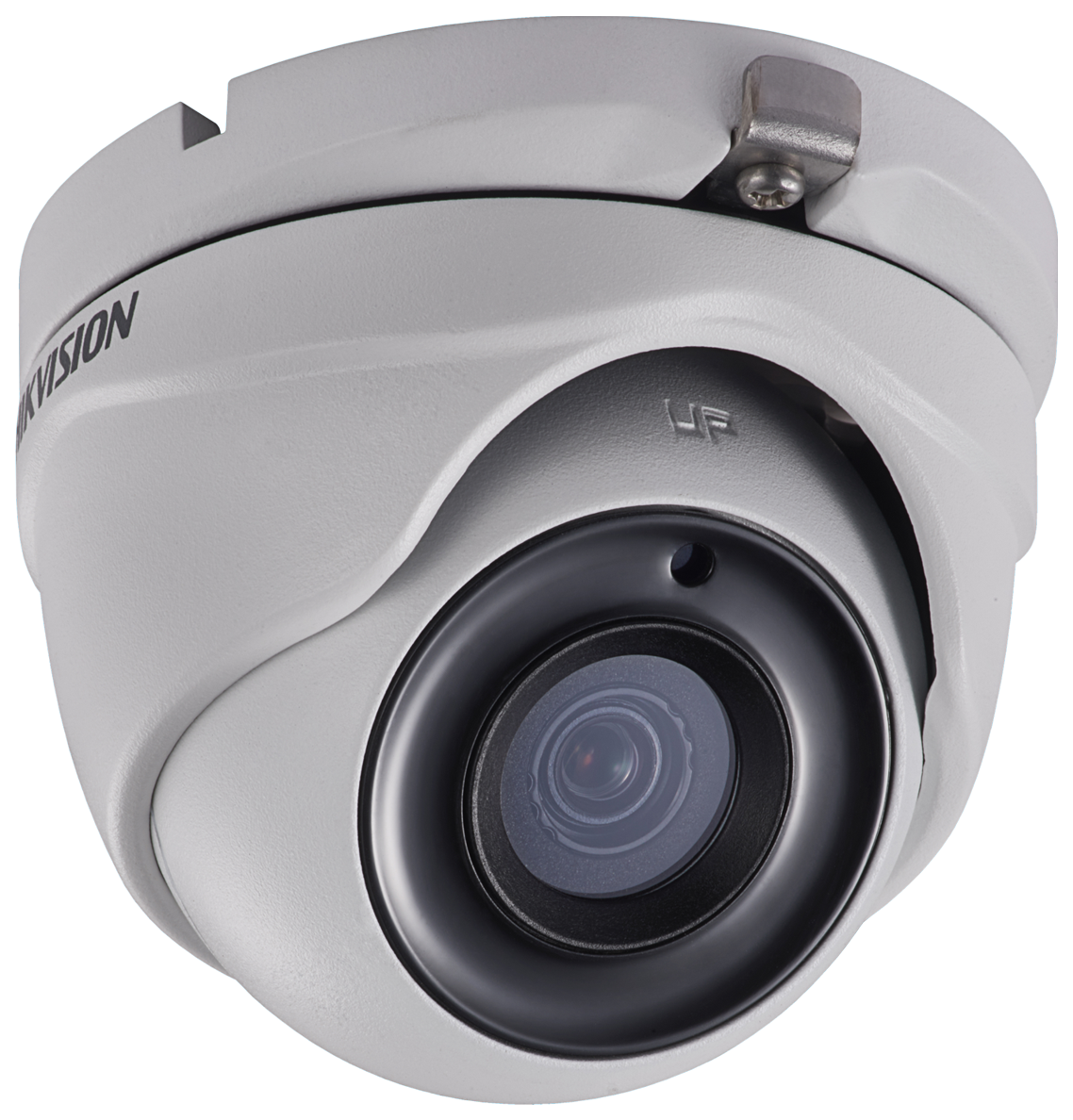 Hikvision DS-2CE56D8T-ITME 2MP Fixed Lens Ultra Low Light POC Exir Turret Camera WDR IP67 POC 20 Smart IR DNR OSD 1080P CMOS