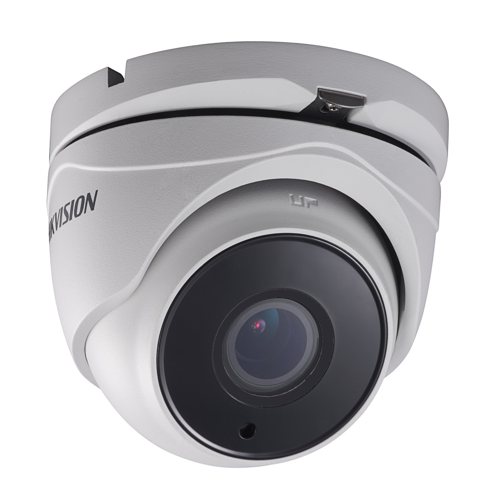 Hikvision DS-2CE56H1T-IT3Z 5MP Exir 40M IR HD-TVI Turbo 2.8-12MM Motorized Turret Dome CCTV Security Camera