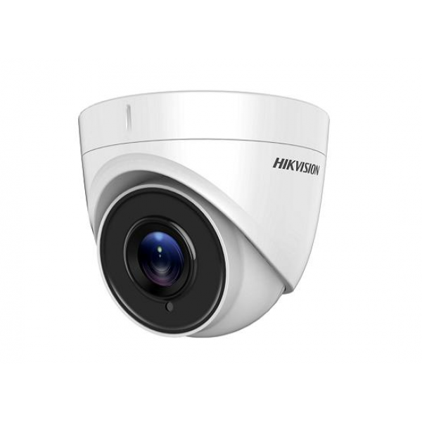 Hikvision DS-2CE78U8T-IT3 4K UHD 8MP Ultra-Low Light 60M IR TVI CVBS Coax Turret CCTV Security Camera Outdoor
