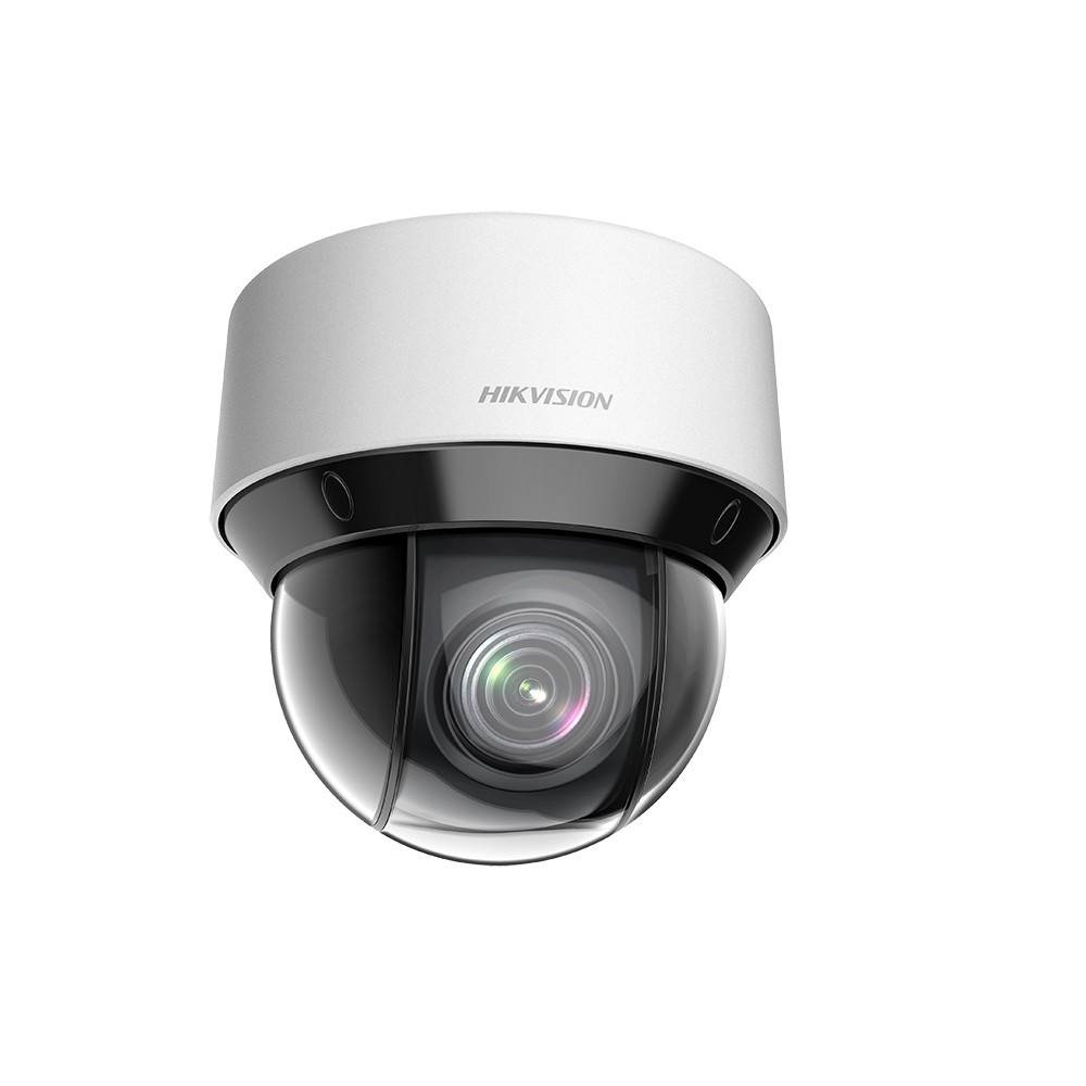 Hikvision DS-2DE4A215IW-DE 2MP PTZ 15x Optical Zoom 50M IR H.265 IP Network Pan Tilt Zoom Security CCTV Camera