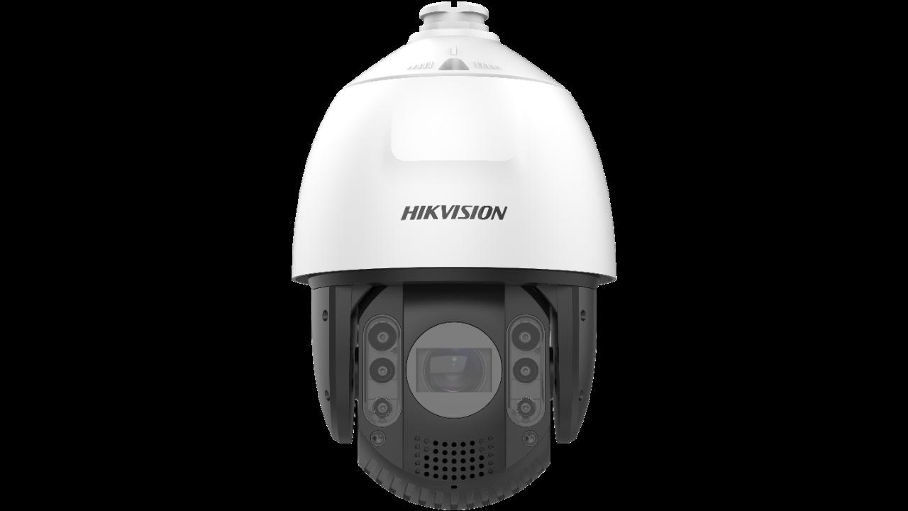 Hikvision DS-2DE7A232MW-AE(S5) 2MP 1080P HD 32X Darkfighter Intelligent AcuSense 200M IR Network Speed Dome IP Camera