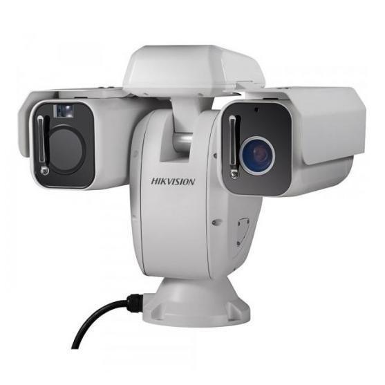 Hikvision DS-2TD6135-50B2L Observable Thermal & Optical Bi-spectrum Network PTZ Camera