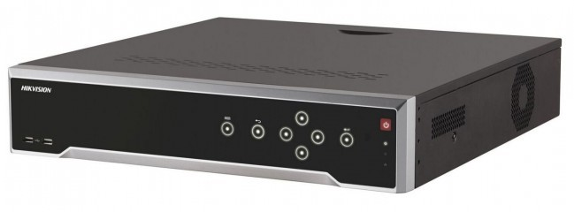 Hikvision DS-7716NI-K4/16P 4K UHD 16 Channel 16 POE 8MP NVR Full Ultra HD Alarm Network Video Recorder 1.5U CCTV
