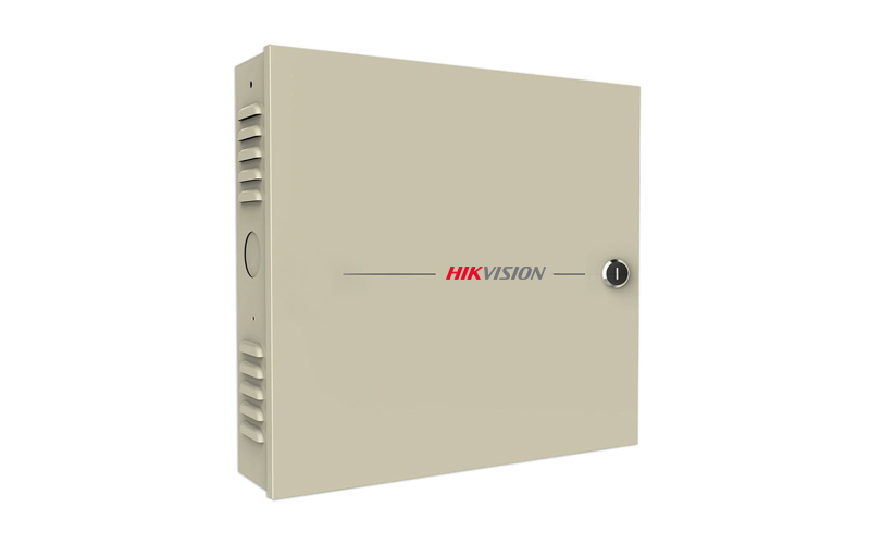 Hikvision DS-K2604T Network Access Controller