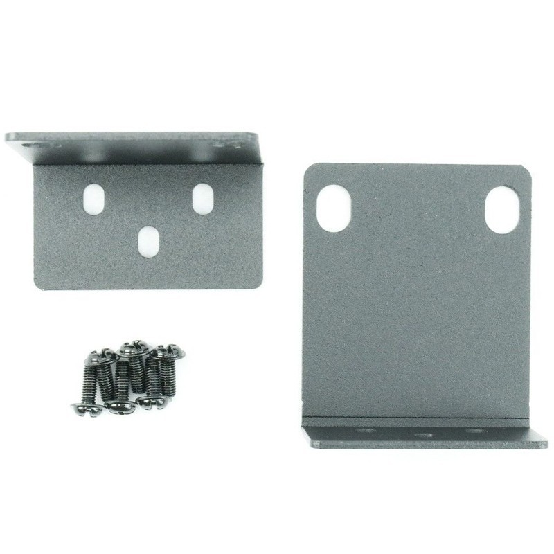 Hikvision DS-RMK-76007200 Rackmounts For 7600 NVR/DVR E2/K2/I2 SERIES 8CH/16CH Server Mount Kit