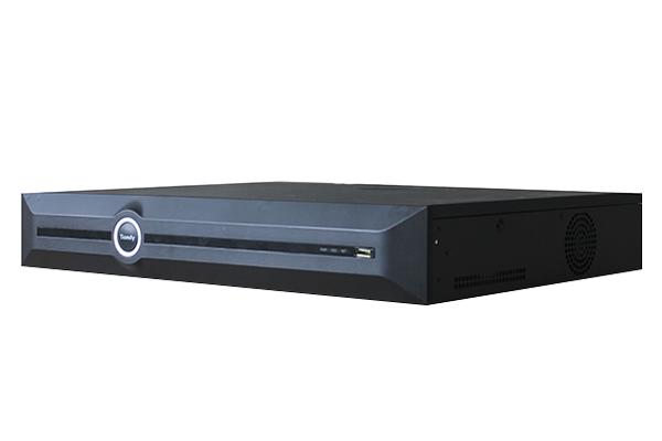 Tiandy TC-NR5020M7-S4 4K H.265 20CH 4HDD CCTV NVR 20 Channel Network Video Recorder VCA Alarm