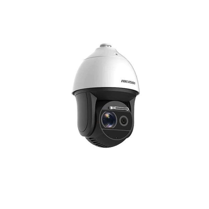 Hikvision DS-2DF8836I5X-AELW PTZ 8MP 4K UHD 36X Zoom Smart Auto Tracking Laser POE 500M IR SD-Card Wiper H.265+ IP Network Camera Speed Dome