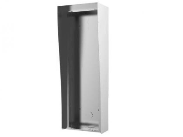 Hikvision DS-KAB10-D Protective Shield Surface Mount Box Wall Mounting for the Door Bell Villa Intercom Station DS-KD8102-V